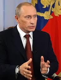 Vladimir Putin afirmó que Rusia superará la crisis global sin grandes pérdidas