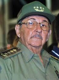 El presidente de Cuba, Raúl Castro, asegura que la crisis afectará a la isla caribeña