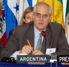 La crisis global obliga a Argentina y Venezuela a unirse y fortalecer las relaciones bilaterales