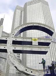 La recesión de la Eurozona en subida por la crisis global