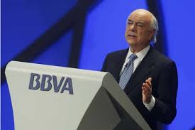 Según el presidente del BBVA, Estados Unidos saldrá de la crisis a fines del 2009 y Europa en el 2010