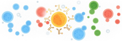 Google Logo: César Milstein's birthday - Argentine biochemist - Nobel Prize in Physiology or Medicine in 1984