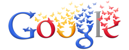 [Megapost]Todos Los Doodles o Logos De Google [Parte2]