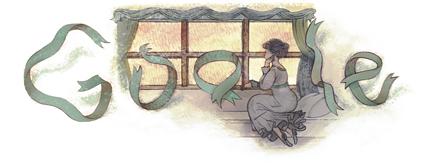 Cumpleaños 190a Gustave Flaubert