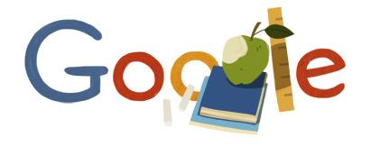Google Logo: