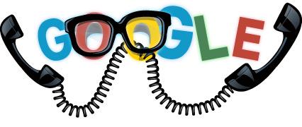 Google Logo: Tato Bores Birthday - Argentine humourist comedian