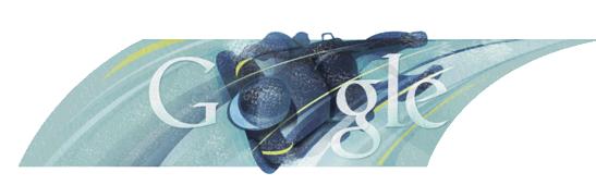 todos los logos de google hasta hoy.