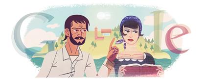 98° Aniversario del Nacimiento de Adolfo Bioy Casares