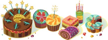 ¡Feliz cumpleaños Alena!