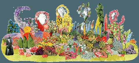 174 aniversario de Gertrude Jekyll