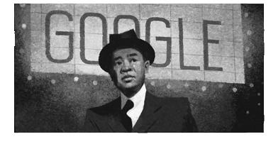 118º aniversario del nacimiento de James Wong Howe