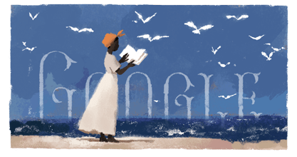 230º aniversario del nacimiento de Mary Prince